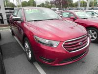 2: NEW 2018 FORD TAURUS LIMITED