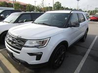 2: USED 2018 FORD EXPLORER XLT 4WD