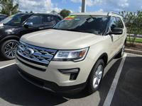 1: USED 2018 FORD EXPLORER XLT ECOBOOST