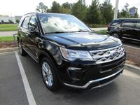 2018 Ford Explorer Limited EcoBoost
