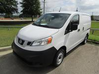 1: USED 2018 NISSAN NV200 S