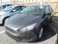 3: USED 2018 FORD FOCUS SE