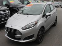 1: USED 2018 FORD FIESTA SE
