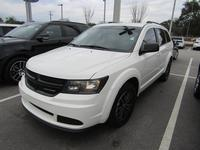 1: USED 2018 DODGE JOURNEY SE