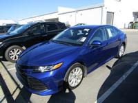 2: USED 2018 TOYOTA CAMRY LE