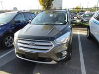 1: USED 2018 FORD ESCAPE SE 4WD