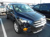 1: USED 2018 FORD ESCAPE S