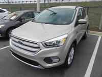 2018 Ford Escape SEL EcoBoost