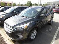 2018 FORD ESCAPE SE EcoBoost