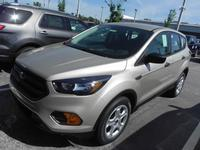 2: USED 2018 FORD ESCAPE S