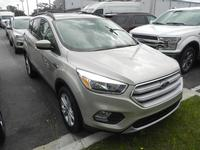 4: USED 2018 FORD ESCAPE SE
