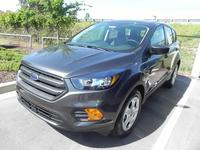 3: USED 2018 FORD ESCAPE S