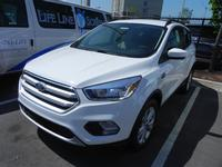 1: USED 2018 FORD ESCAPE SE