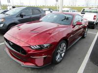 3: NEW 2019 FORD MUSTANG GT PREMIUM