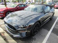 4: NEW 2019 FORD MUSTANG GT CONVERTIBLE PREMIUM