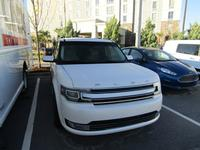 1: NEW 2019 FORD FLEX LIMITED