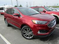 3: NEW 2019 FORD EDGE TITANIUM ECOBOOST
