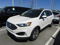 2: USED 2019 FORD EDGE SEL ECOBOOST