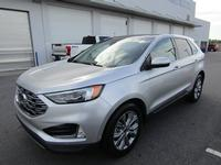 1: USED 2019 FORD EDGE TITANIUM ECOBOOST AWD