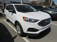 2019 Ford Edge SE EcoBoost