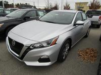 4: USED 2019 NISSAN ALTIMA 2.5S