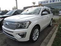 1: USED 2019 FORD EXPEDITION PLATINUM 4WD