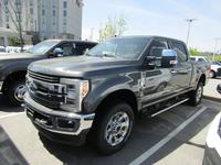 4: USED 2019 FORD F-250 CREWCAB LARIAT 4WD