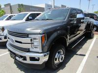 2019 Ford F-350 Super Duty Lariat CrewCab DRW 4WD