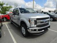 2019 Ford F-250 Super Duty XLT CrewCab 4WD