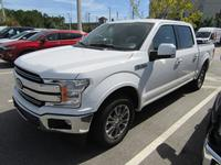 2019 FORD F-150 SUPERCREW LARIAT