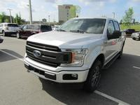 2019 Ford F-150 XLT Ecoboost SuperCrew 4WD