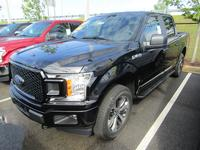 2019 Ford F-150 XL Ecoboost SuperCrew 4WD