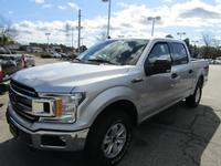 3: USED 2019 FORD F-150 SUPERCREW ECOBOOST 4WD