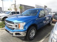 1: USED 2019 FORD F-150 SUPERCREW ECOBOOST 4WD