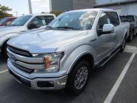 2019 Ford F-150 Lariat EcoBoost SuperCrew