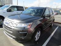 1: NEW 2019 FORD EXPLORER XLT ECOBOOST