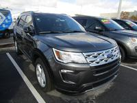 4: NEW 2019 FORD EXPLORER XLT