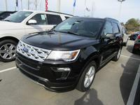 3: USED 2019 FORD EXPLORER XLT