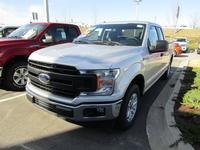 2019 Ford F-150 XL SuperCab