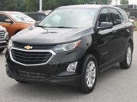 3: USED 2019 CHEVROLET EQUINOX LT 1.5T AWD