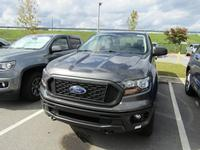 2019 Ford Ranger XL SuperCrew