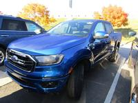 2019 Ford Ranger Lariat SuperCrew