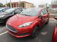 1: USED 2019 FORD FIESTA SE