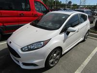 1: USED 2019 FORD FIESTA HATCH ST