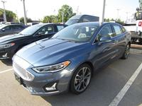 3: USED 2019 FORD FUSION TITANIUM AWD