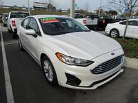 2: NEW 2019 FORD FUSION SE