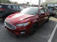 3: NEW 2019 FORD FUSION SE