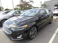 1: USED 2019 FORD FUSION TITANIUM AWD