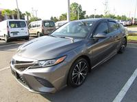 1: USED 2019 TOYOTA CAMRY