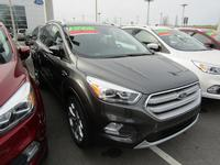 2: NEW 2019 FORD ESCAPE TITANIUM 4WD
